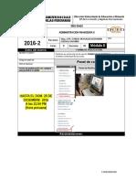 Formato Ta- 8 - 2016 2 - Mod. II - Adm. Financ. II - Negocios (1)