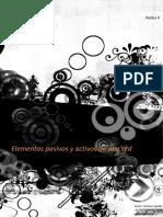 elementos pasivos y activos de una red.pdf