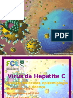Virologia - Seminário Hepatite C