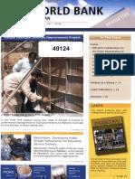 WB Pakistan Newsletter