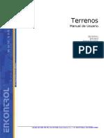 Manual de Usuario KIP Terrenos
