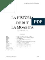 Pastorela 2016 - La Historia de Rut%2c La Moabita v0.2