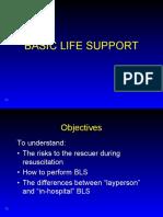 4 Basic Life Support
