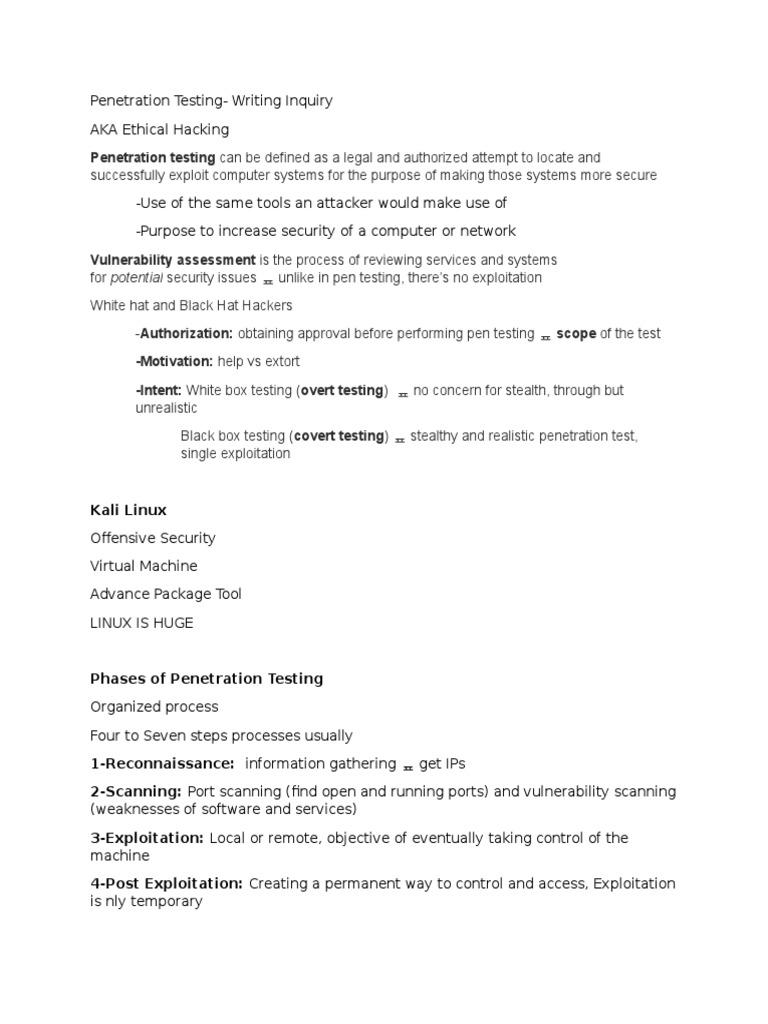 pen tester resume sales tester core java developer cover letter