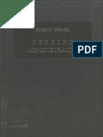 Derecho Administrativo (Gabino Fraga)