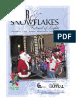 Silver Snowflakes 2016