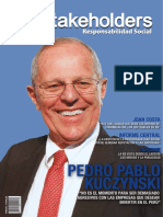 Revista Stakeholders
