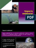 Impacto Ambiental - I Parte