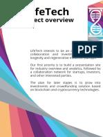 LifeTech market overview