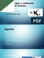 Tecnologia y Software Para Drones-presentacion (1)