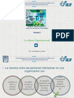 Pres b050615 Culturaorganizacional