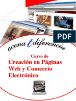 info diseño web