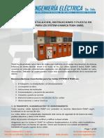 Manual de Instalacion System-6 Tean Celdas 2017