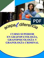 Info Grafopatología