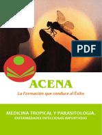 Info Medicina Tropical Parasitologia