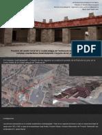 Organizacion socio politica en Teotihuacan