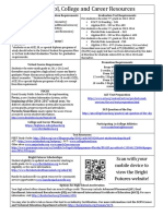 HS College and Career Resources _ 201617