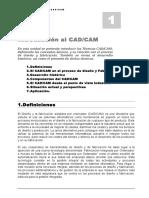 Introduccic3b3n Al Cad Cam