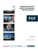 Strategic Plan for the Growth of Oklahoma s Aerospace Industry 2409092980[1]
