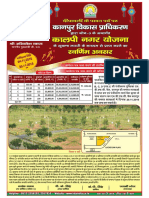 Kalpi Nagar Yojna_scheme