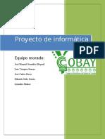 Proyecto de Informática