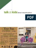 image campaign presentation