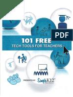 tech tools for teachers part 1