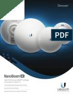 NanoBeam Ac DS