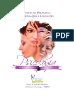 Livro Gênero e Psicologia Crp Bahia 2013