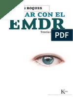Curar Con El EMDR Teoria y Practica