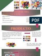 Producto Ciclo de Vida Del Producto