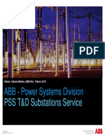 PSS Service
