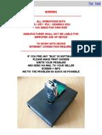 3511202-Manual Mercedes-Benz Key Programmer by OBD2