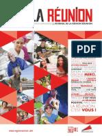 La Réunion #1 Décembre 2016