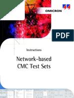 Network-based Test Sets