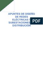 Apuntes Generales Sobre Redes de Distribución Eléctrica Borrador