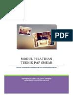 MODUL PELATIHAN PAPSMEAR revisi obg -Autosaved-.pdf