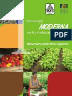 Cacao Organico Costa Rica
