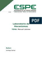 Manual de Labview