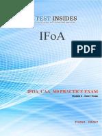 Ifoa Caa m0-Demo