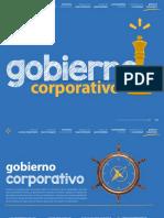 Walmart 2015 Gobierno Corporativo