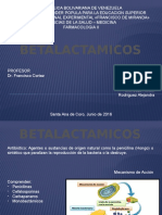 Betalactamicos (2)