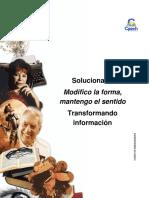 Solucionario Clase 19 Modifico La Forma, Mantengo El Sentido 2016 CES