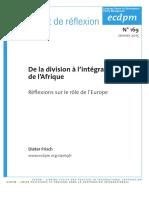 DP-169-Division-integration-Afrique-role-Europe-Janvier-2015.pdf