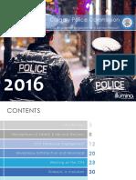 2016 CPC Annual Employee Survey Report - FINAL - Nov 28 16