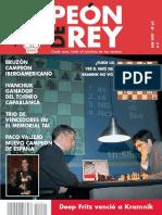 Revista Peon de Rey 62 - 67