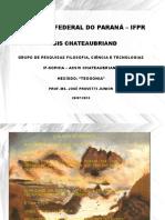 Hesíodo Teogonia José Provetti Junior