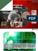 433563 Transporte Mineria Subterranea