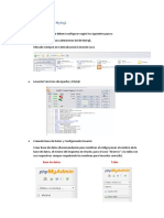 Configuración de Pool de Conexiones Para MySql usando Java