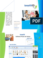 Brochure Software Ianpos